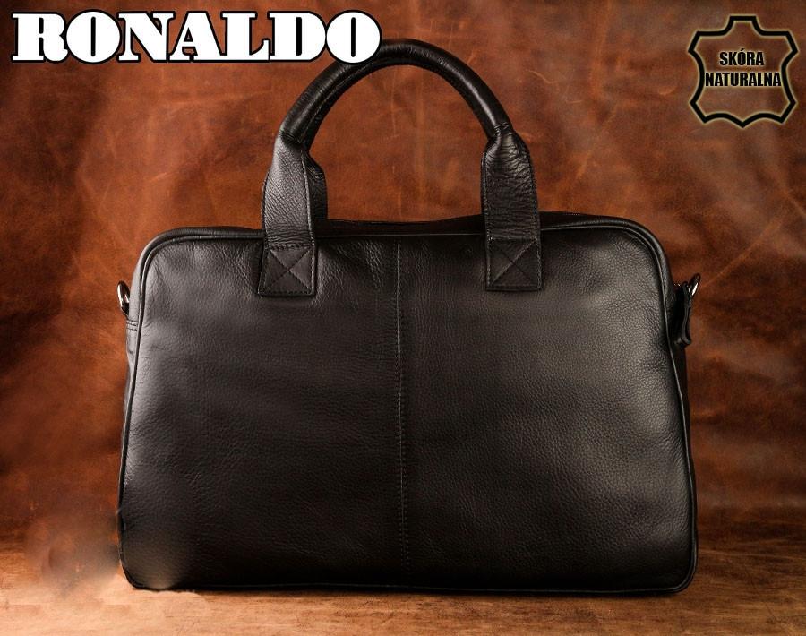 bc8355f4 Мужская сумка натуральная кожа Always Wild A4 - Интернет-магазин