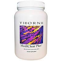 Thorne Research, MediClear Plus, 32,4 унции (920 г)