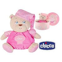 Chicco Мягкая Игрушка Плюшевый Teddy 74941