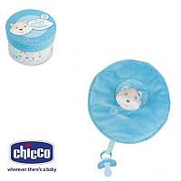 Плюшевое одеяло  Chicco 74962