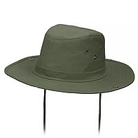 Панама с кнопками по бокам MilTec Bush Hat Olive 12320001