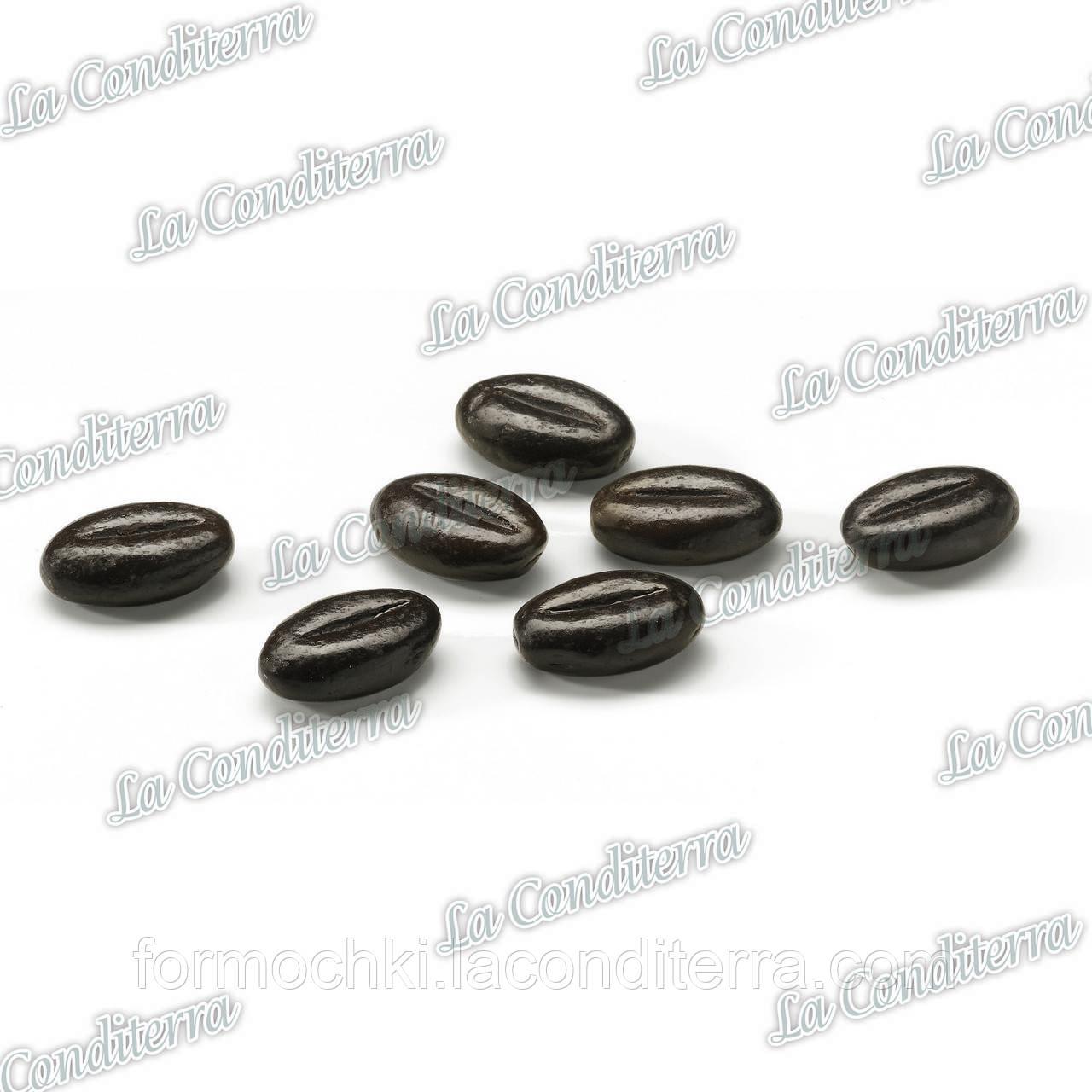 """Декор для кондитерских изделий """"Шоколадные кофейные зерна"""" (200 г)"""