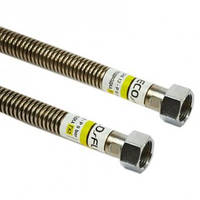 Шланг для газа Eco-Flex 3/4'' ВВ 100см (Т1673) шт.