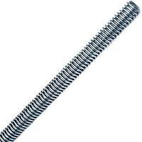 Стержень резьбовой оцинкованный DIN 975 М3х1000 мм. кл.4.8