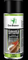 Cleaner & Activator 500мл Den Braven в (аэрозоли)