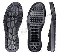 Подошва для обуви Джо-3 ТР (Joo-3), цв. черный 43