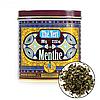 Органический зелёный чай Туарег с мятой, 100г Terre d'oc