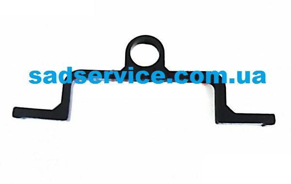 Прокладка цилиндра для мотокосы Solo 137SB (с петлёй)
