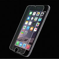 Защитное стекло на iPhone 6. Закаленное стекло