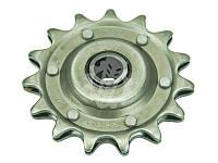 Звездочка натяжная Z60 Agro-Parts   для John Deere AE27909