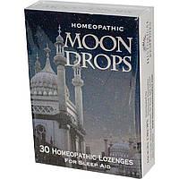 Historical Remedies, Лунные Капли 30 гомеопатических леденцов