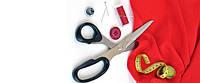Инструменты и аксесуары для шитья