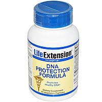 Life Extension, Формула защиты ДНК, 60 вегетарианских капсул