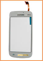 Сенсор (тачскрин) Samsung G350e Galaxy Star Advance Duos White Original