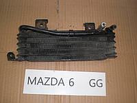 Б.У Радиатор АКПП Mazda 6 GG 2003-2007 Б/У
