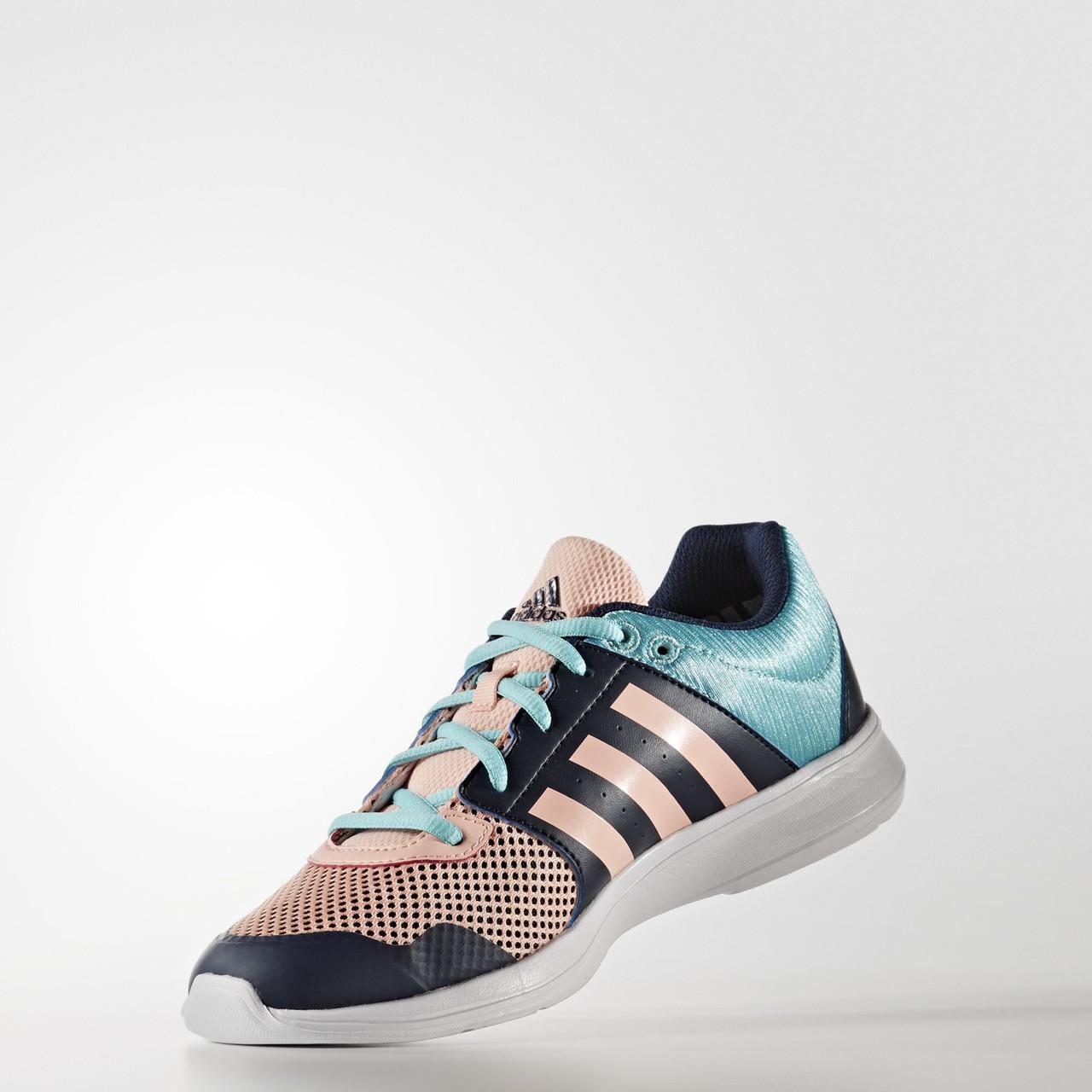 Кроссовки женские Adidas ESSENTIAL FUN II W W BB1522