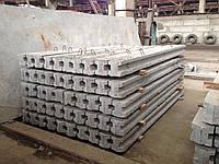 Столбы железобетонные дя плит ограждения СО-31а