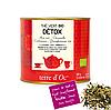 """Органический зелёный чай """"Детокс"""" 100г Terre d'oc"""