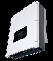 Сетевой солнечный инвертор Huawei (12 кВт, 3-фазный, 2 МРРТ) SUN2000-12KTL, фото 4