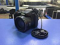 """Фотоапарат Nikon Coolpix L340 - Матрица 1/2.3"""", 20мп/ Зум:28х(оптич), 4х (цифр)"""