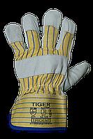 """Перчатки комбинированные """"Tiger"""" TRIDENT"""