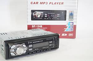 USB/SD MP3 проигрыватель Pioneer SP-1248 1Din автомагнитола