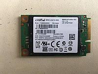 SSD Crucial M500 480GB msata MLC (CT480M500SSD3)