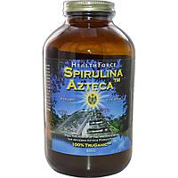 HealthForce Nutritionals, Spirulina Azteca, 500 г