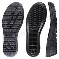 Подошва для обуви Марго-3 ТР, цв. черный