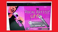 Микрофонная радиосистема Shure UT4 (SM58)