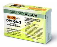 Пищевой комплексный продукт для специального диетического потребления OMEGA-3