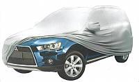 Тент автомобиля Milex Джип L СС0902 теплая основа 457.2x185.4x144.8см