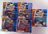 Hot Wheels Джип Monster Jam
