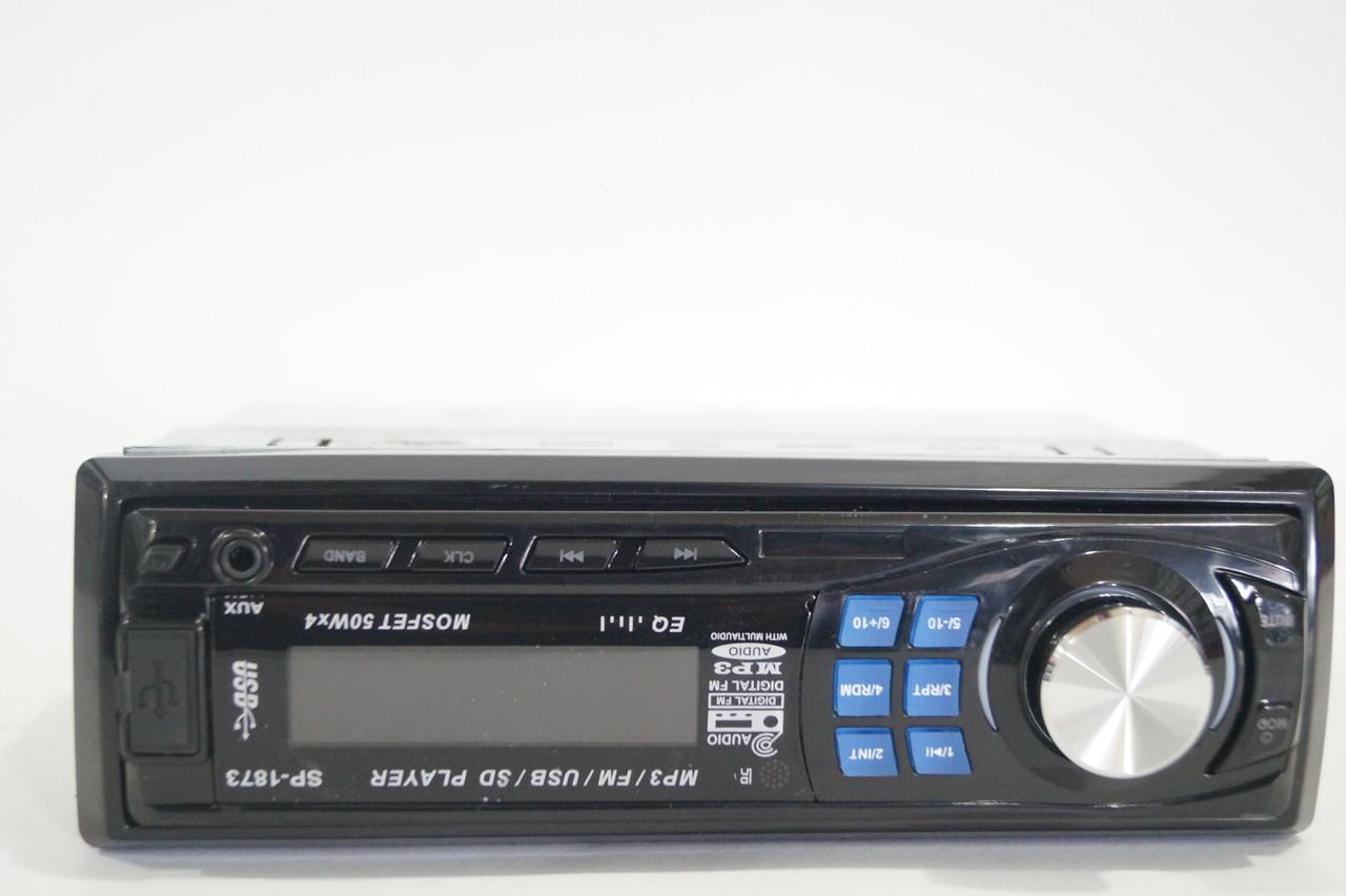 USB/SD MP3 програвач Pioneer SP-1873 автомагнітола 1Din