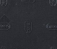 Полиуретан листовой набоечный BISSELL, art.30066T, размер 300*350*6.2мм, цв. черный