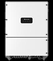 Сетевой солнечный инвертор Huawei (30 кВт, 3-фазный, 3 МРРТ) SUN2000-33KTL, фото 2