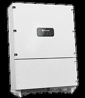 Сетевой солнечный инвертор Huawei (30 кВт, 3-фазный, 3 МРРТ) SUN2000-33KTL, фото 4