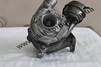Восстановленная турбина Audi A4 1.9 / Audi A6 1.9