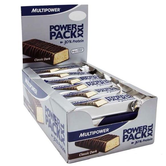 Multipower Power Pack Bar 24шт х 35г