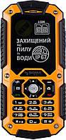 Влагозащищенный телефон Sigma X-treme IT67 (3 цвета)