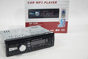 USB/SD MP3 проигрыватель Pioneer SP-1241 1Din автомагнитола