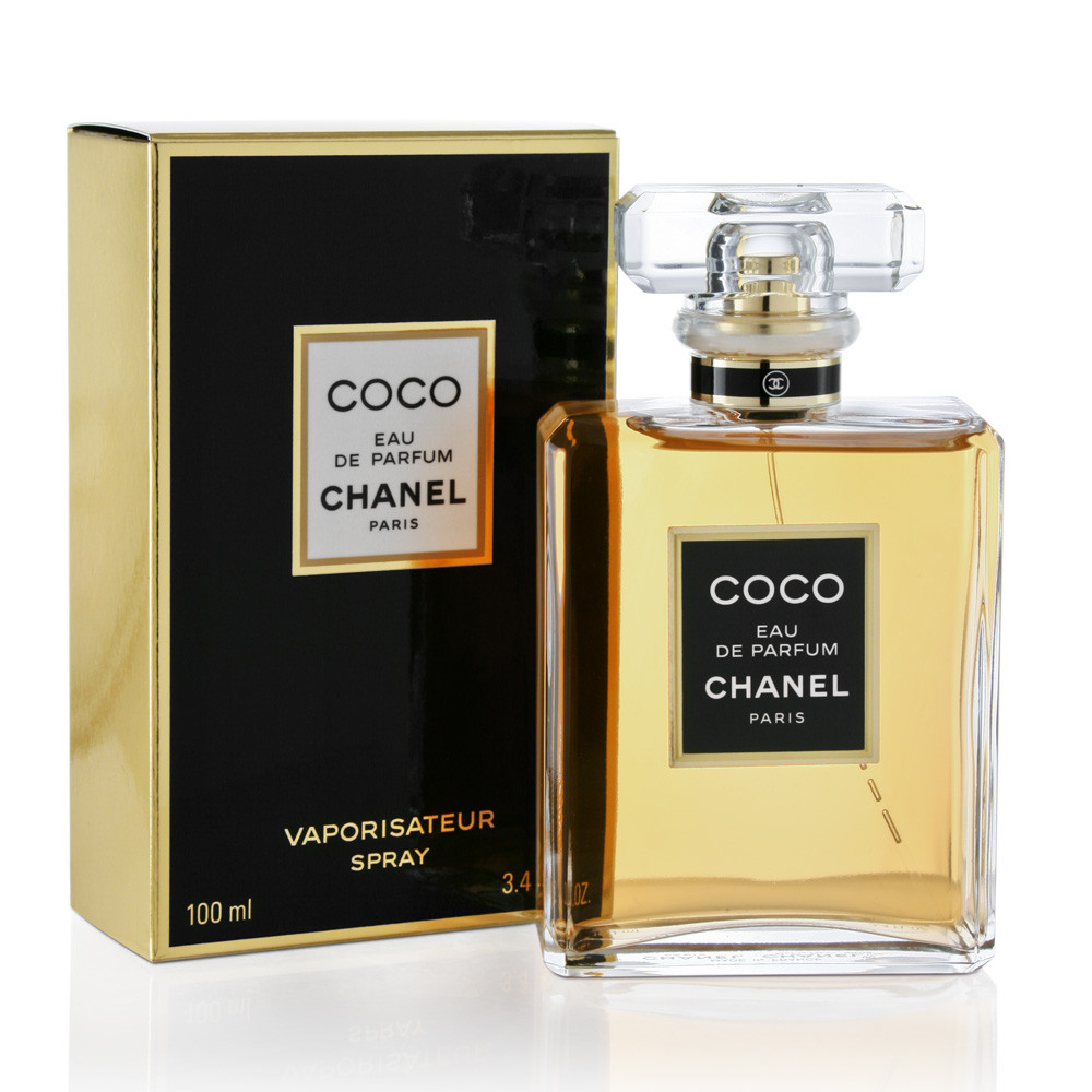 Жіноча парфумована вода Coco Chanel (Шанель Коко) 100мл