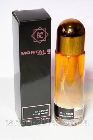 Мини парфюм Montale Wild Pears 45 ml (реплика), фото 2