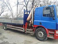 Услуги бортовых грузовиков длиной 3-14 метров