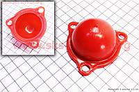 Крышка сцепления (пластик) R175-195  (7-12 л.с.)