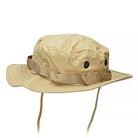 Панама MilTec Jungle Hat Khaki 12327004