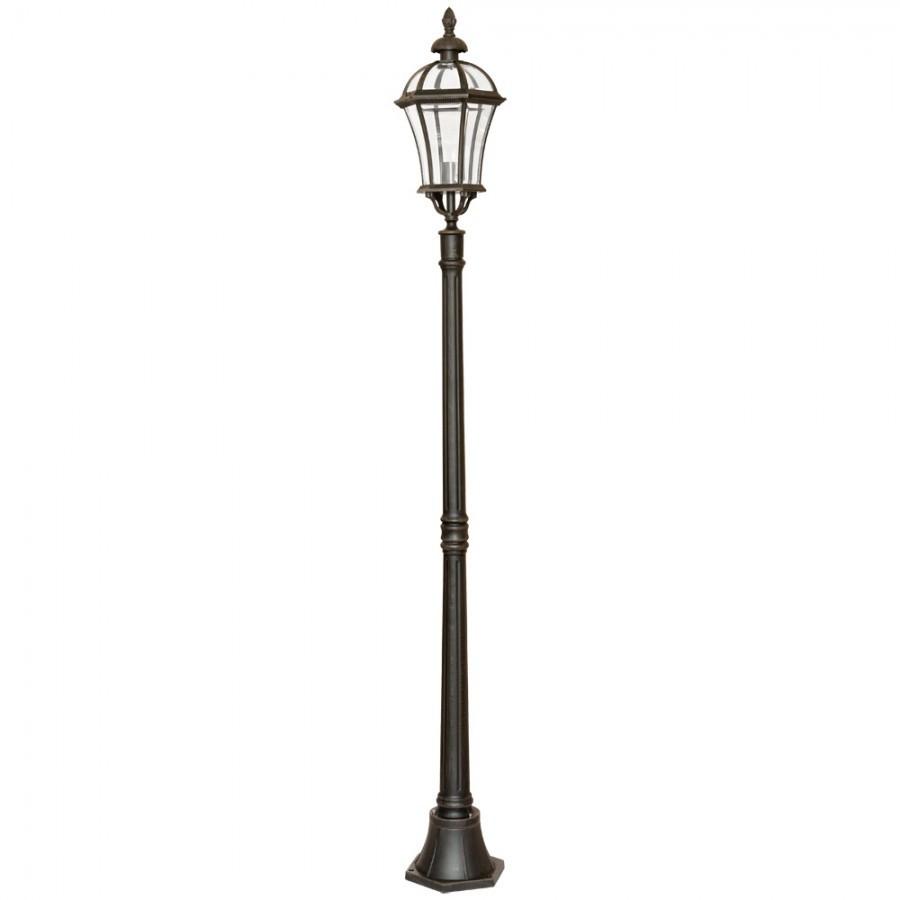 Садово-парковый светильник LUSTERLIGHT Real II 11503LF