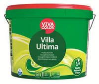 Vivacolor Villa Ultima акрилатная краска для деревянных фасадов, 9л