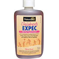 Naturade, Детский Экспек, вишневый вкус, 8,8 жидк. унц. (260 мл)