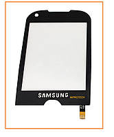 Сенсор (тачскрин) Samsung B5310 Black Original